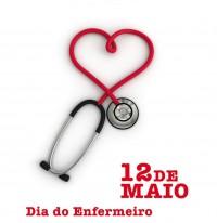 12/05 Dia Mundial do Enfermeiro.