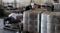 Fiscais agropecuários apreendem sementes piratas e agrotóxico proibido para uso no RS