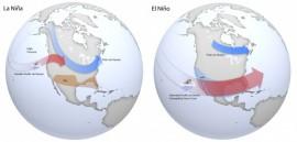 Fim do El Niño: Atenção para o clima Alerta para mudanças que podem ser ocasionadas pelo La Niña.